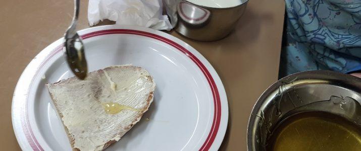 2018 Tradicionalni slovenski zajtrk