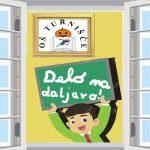 Pouk slovenščine na daljavo