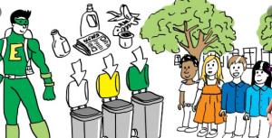 MOJE ZDRAVO OKOLJE (RaP) – predstavitev za šolsko leto 2020 / 2021